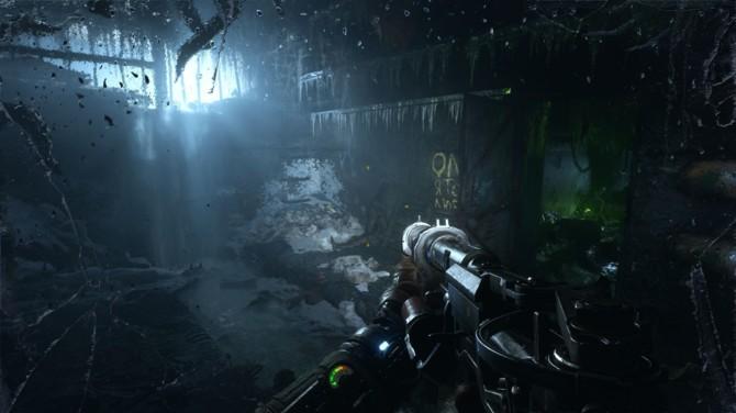 Epic Games chwali się świetną sprzedażą gry Metro Exodus [1]