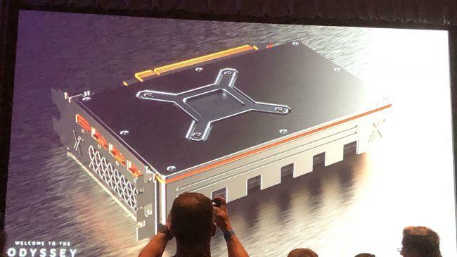 Intel przedstawił pierwsze rendery nadchodzącej karty graficznej [4]