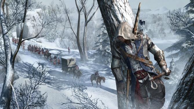 Assassin's Creed III Remastered - poznaliśmy wymagania sprzętowe [1]