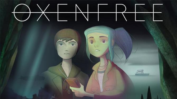 Oxenfree: gra w klimatach Stranger Things za darmo w Epic Store [1]