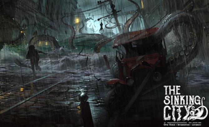 The Sinking City - informacje o wersji PC i wymagania sprzętowe [1]