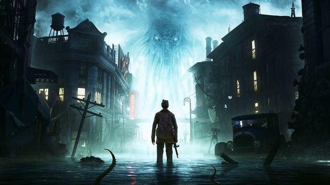 The Sinking City - informacje o wersji PC i wymagania sprzętowe [2]