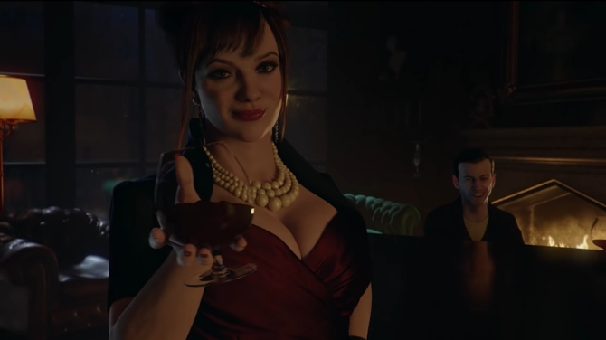 Vampire: The Masquerade - Bloodlines 2. Jest pierwszy zwiastun! [1]