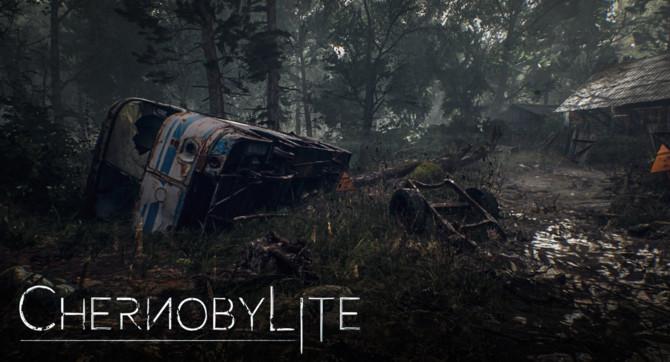 Chernobylite: Gameplay trailer z okazji startu zbiórki na Kickstarter [2]