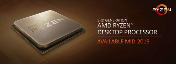 AMD X570 - wyciekła lista nadchodzących płyt głównych od ASUS-a  [1]
