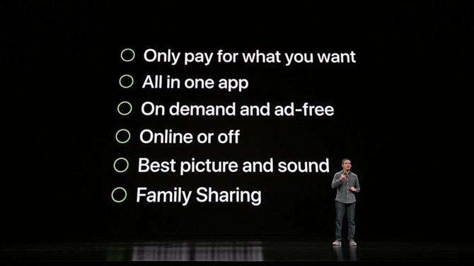 Apple TV+ - producent oficjalnie prezentuje swoją platformę VOD [2]