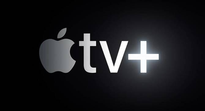 Apple TV+ - producent oficjalnie prezentuje swoją platformę VOD [19]