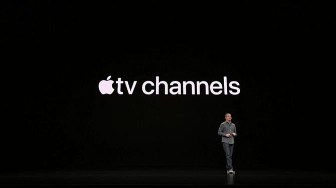Apple TV+ - producent oficjalnie prezentuje swoją platformę VOD [4]