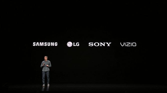 Apple TV+ - producent oficjalnie prezentuje swoją platformę VOD [5]