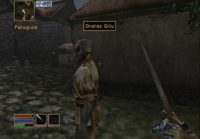 Morrowind GOTY za darmo z okazji 25-lecia serii Elder Scrolls! [1]