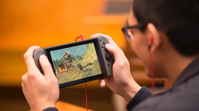 Nintendo Switch - mogą pojawić się dwie nowe wersje konsoli [2]