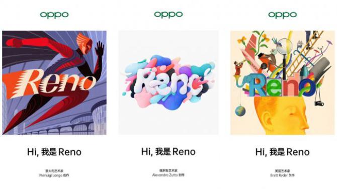 Specyfikacja Oppo Reno - seria smartfonów obejmuje 5 modeli  [3]
