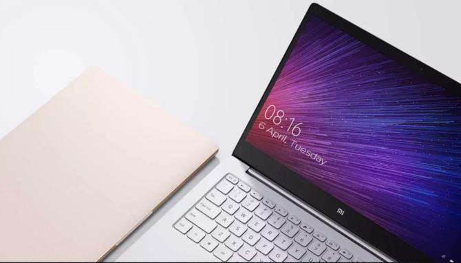 Xiaomi Mi Notebook Air 2019 - odświeżona wersja ultrabooka [1]