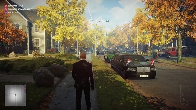 Hitman 2 otrzyma obsługę DirectX 12 w najnowszym patchu [3]