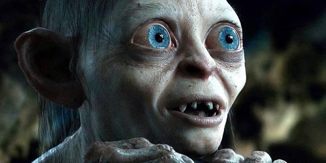 Lord of The Rings: Gollum - nadchodzi gra przygodowa od Daedalic [1]