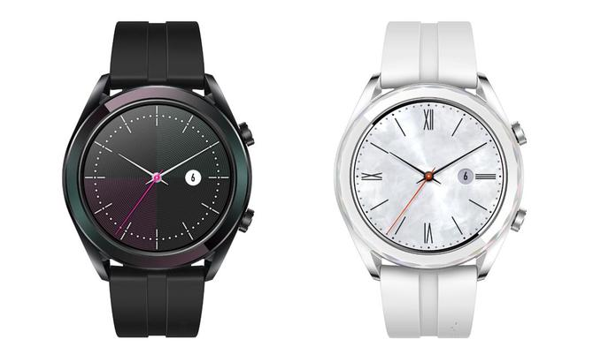 Huawei Watch GT Active i Elegant - Nowe wersje smartwatcha [2]