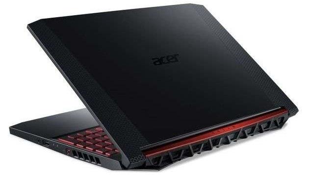 Acer Nitro 5 z Intel Core 9 generacji oraz kartą GeForce GTX 1650 [4]