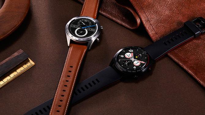 Honor Watch Magic - tańszy brat Huawei Watch GT już w sklepach [1]