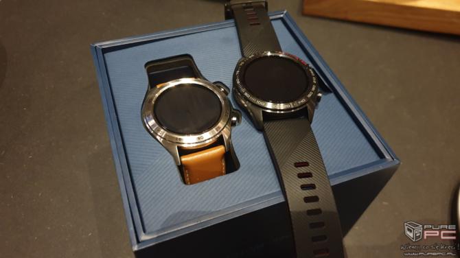 Honor Watch Magic - tańszy brat Huawei Watch GT już w sklepach [2]