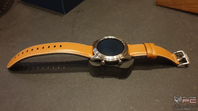 Honor Watch Magic - tańszy brat Huawei Watch GT już w sklepach [3]