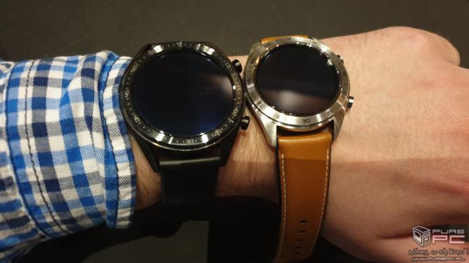 Honor Watch Magic - tańszy brat Huawei Watch GT już w sklepach [4]