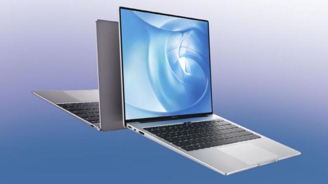 W laptopach Huawei Matebook odkryto lukę bezpieczeństwa [1]