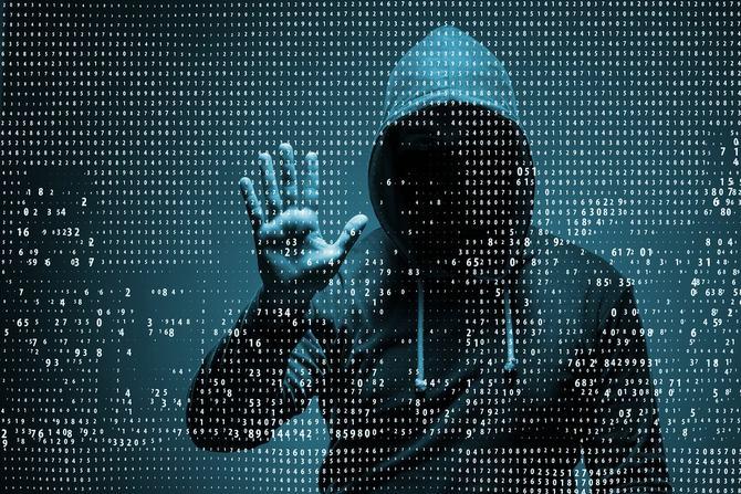 Jedynie połowa firm uważa, że jest w stanie sprostać cyberatakom [2]