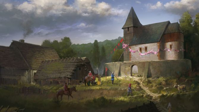 Kingdom Come: Deliverance - Royal Edition, with all DLC [1]