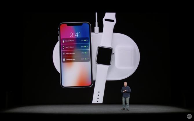 Ładowarka Apple AirPower anulowana, a AirPods nienaprawialne [2]