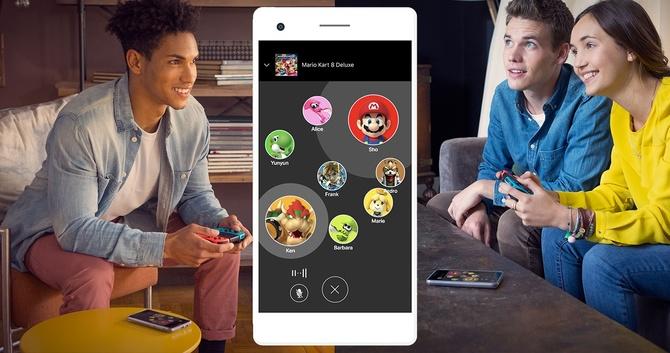 Plotka: firma Nintendo ma zamiar wydać smartfon dla graczy [1]