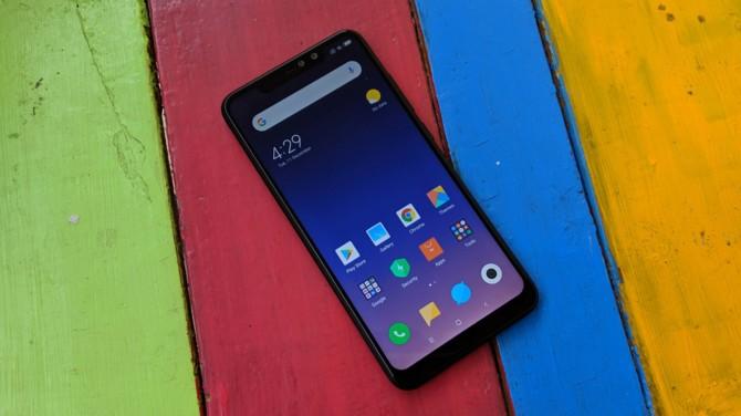 Xiaomi Redmi ze Snapdragonem 855 nie pojawi się zbyt szybko [1]