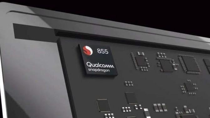 Xiaomi Redmi ze Snapdragonem 855 nie pojawi się zbyt szybko [2]