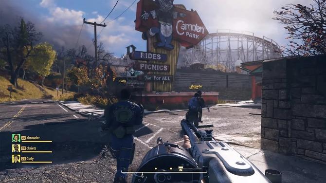Bethesda przyznaje: produkcja Fallout 76 była pełna problemów [1]