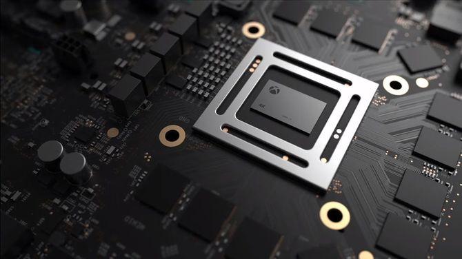 PlayStation 5 i nowy Xbox mają zapewnić ogromną wydajność [2]