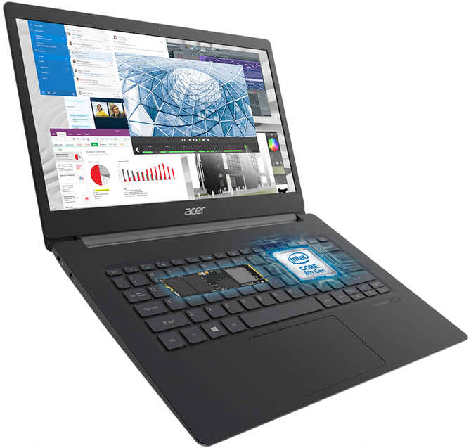 Acer TravelMate X5 - Polska premiera biznesowego laptopa [1]