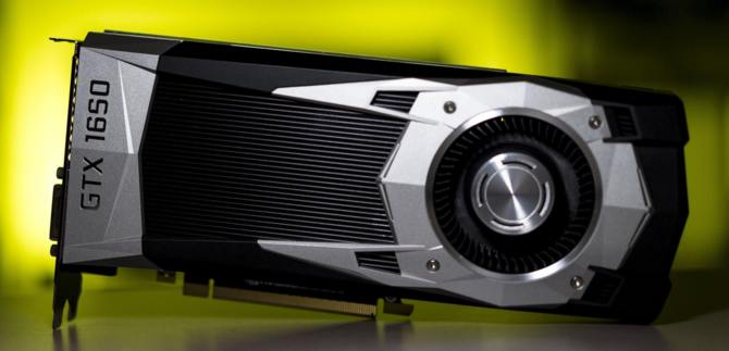 NVIDIA GeForce GTX 1650 - Znamy datę premiery nowej karty [4]
