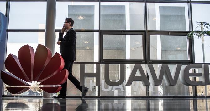 Według Huawei za dwa lata połowa flagowców będzie składana [1]