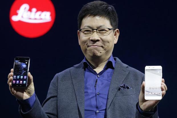 Według Huawei za dwa lata połowa flagowców będzie składana [3]