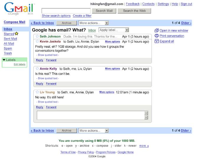 Z okazji 15 urodzin Gmail wprowadza kolejkowanie wiadomości [2]