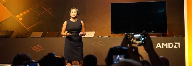 AMD zapowiada konferencję na Computex 2019. Jest na co czekać! [1]