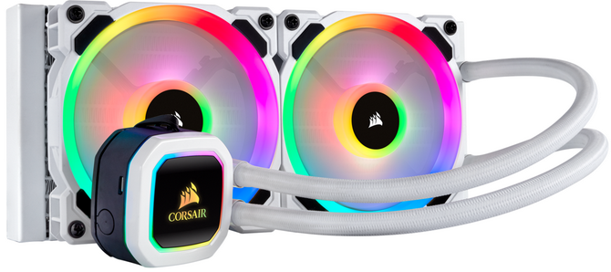 Corsair Hydro H100i RGB Platinum SE - Część AiO trafia do wymiany [1]