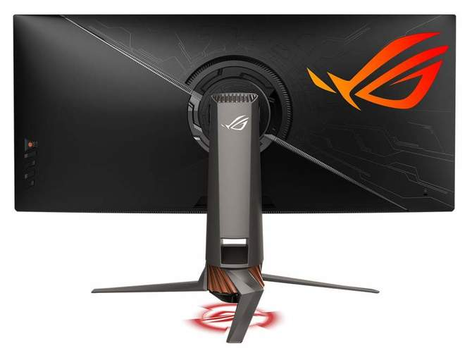 ASUS ROG Swift PG349Q - ultrapanoramiczny monitor IPS z 120 Hz [1]