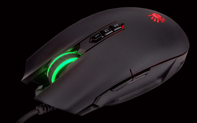 Bloody - myszy i klawiatura z PMW3360 i przełącznikami Light Strike [4]