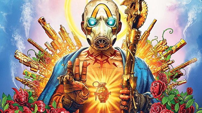 Premiera Borderlands 3 najpierw na Epic Games Store [1]
