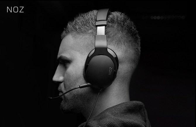 Roccat NOZ - stonowany, ale elegancki headset nie tylko  dla graczy [2]