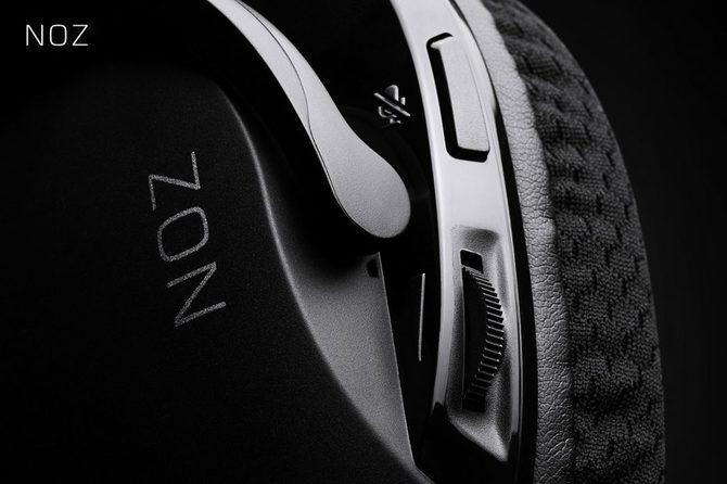 Roccat NOZ - stonowany, ale elegancki headset nie tylko  dla graczy [3]