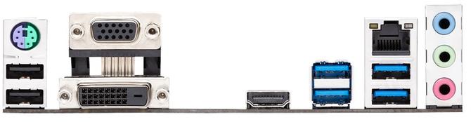 ASUS Prime B365 Plus - Czarno-biała płyta w formacie ATX [3]