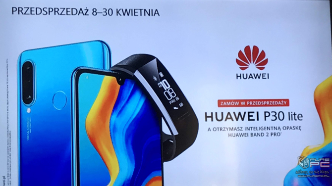Huawei P30 Lite - polska premiera, ceny i rozwiązanie z flagowców [5]