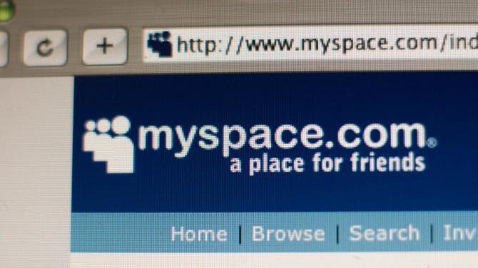 MySpace: odzyskano 490 tysięcy z 53 mln utraconych utworów [1]