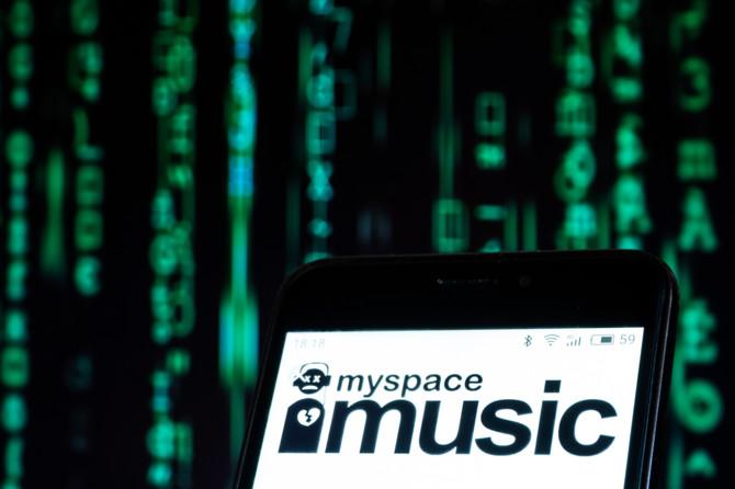 MySpace: odzyskano 490 tysięcy z 53 mln utraconych utworów [2]